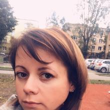 Dorotka79 kobieta Pruszków -  Najgorzej iść spać bez marzeń.....