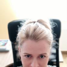 Stokrotka01 kobieta Trzebnica -  Dobro wraca