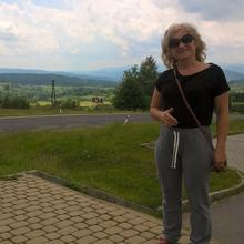 terebober kobieta Pruszcz Gdański -  małą łyżeczką też można się najeść :)