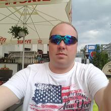 Sunshine5 mężczyzna Katowice -  Postaw Boga na pierwszym miejscu