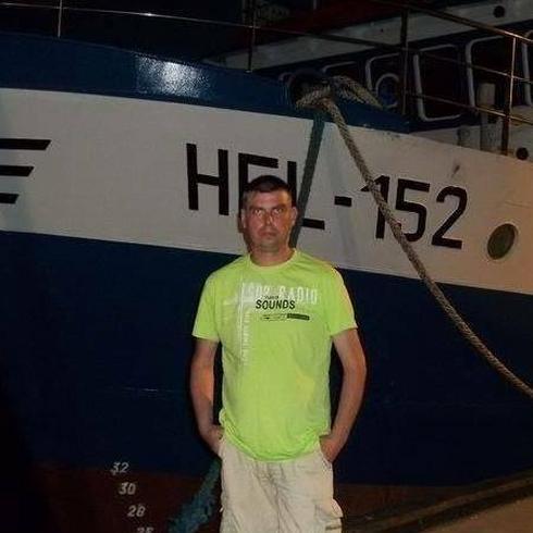 Wojciech, Mczyzna, 43 | Szczecin, Polska | Badoo