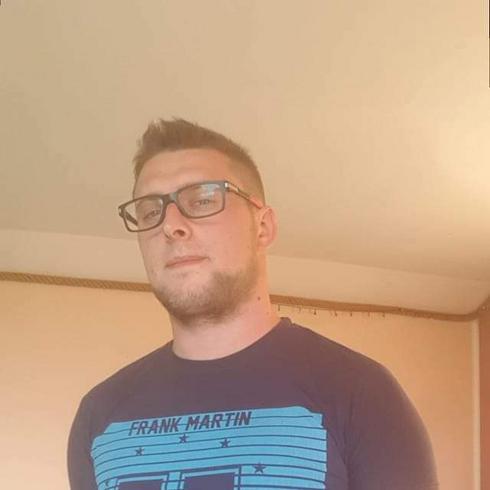 Dawid233 Mężczyzna Żukowo Wieś -