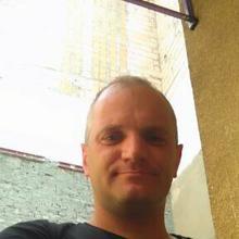 Piotr42a mężczyzna Sianów -
