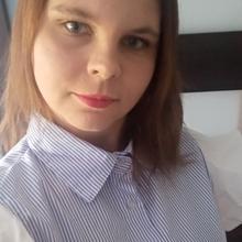 Marta29marta kobieta Włocławek -  Słabi ludzie szukają zemsty, silni wybac