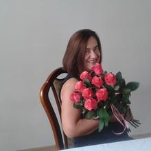 NINA14 kobieta Wejherowo -  na miłość nigdy nie jest za późno