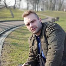 parzyniaktehace mężczyzna Płock -