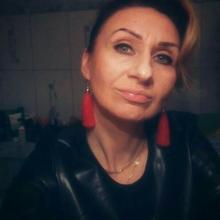 Algamarine kobieta Chojnice -  Umiesz liczyć,licz na siebie.