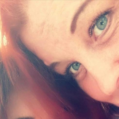 AndziaAndzia Kobieta Malbork - Jestem jaka jestem