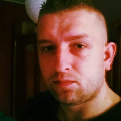 rufus8619 Mężczyzna Świdnica -