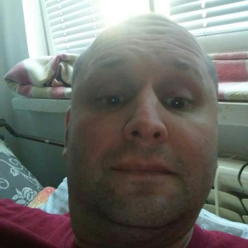 Ronaldiniomek Mężczyzna Pułtusk - Jestem normalny i zgodny