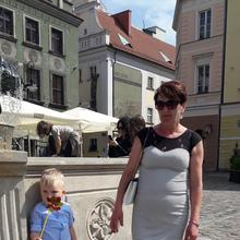 halusia14 kobieta Świdnica -  zyj madrze,kochaj prawdziwie