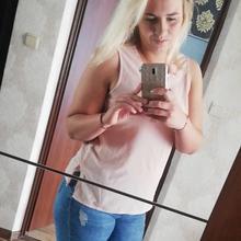 Sylwuunia kobieta Radzymin -