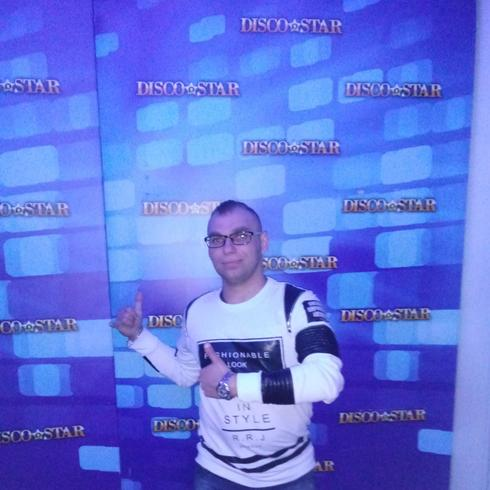 Damian1124 Mężczyzna Płock - dobrze