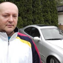 slowjan50 mężczyzna Góra Kalwaria -  Miłość rozbija okowy samotności..