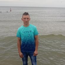kom989 mężczyzna Nowe Miasto Lubawskie -  Spontann :)