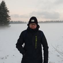 Extreme192 mężczyzna Łaziska Górne -  Nigdy  się  Nie Poddawaj