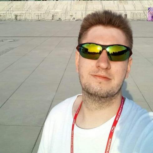 zdjęcie Damix25i, Uniejów