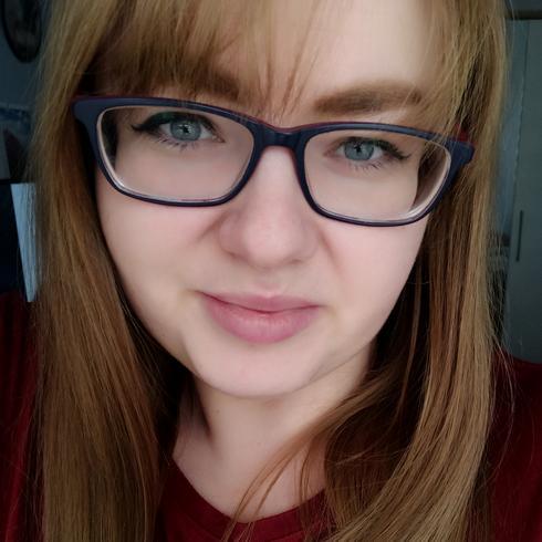Emi91 Kobieta Nakło nad Notecią -