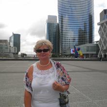 annna60 kobieta Bielsko-Biała -  szukam kogoś na stałe,