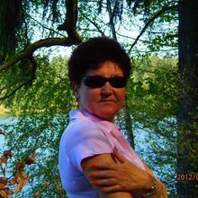 Stanek21 kobieta Brodnica -  Być uśmiechniętym a życie nam odpłaci za