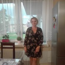 agnieszka2014ex kobieta Żory -  Nic nie muszę, mogę tylko chcieć