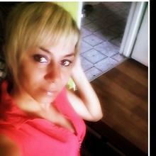 czarnulka2610 kobieta Koszalin -  Oddam serce w dobre ręce...:)))