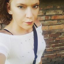 Tinka2404 kobieta Kłobuck -  Czasami uparta ale za to kochanna :*