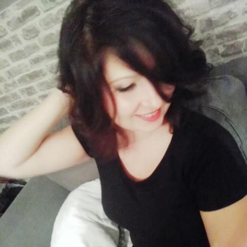 Laura8 Kobieta Kielce - ,,Myśl mniej, żyj bardziej,,