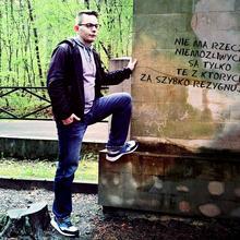 Areks12 mężczyzna Jasło -  Każda przeżyta chwila ma swoje znaczenie