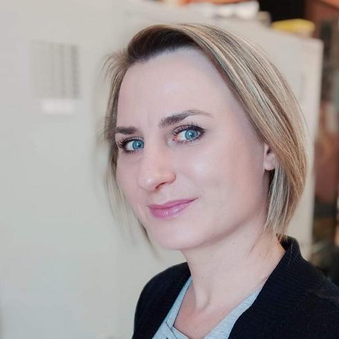 Norna Kobieta Ząbkowice Śląskie -