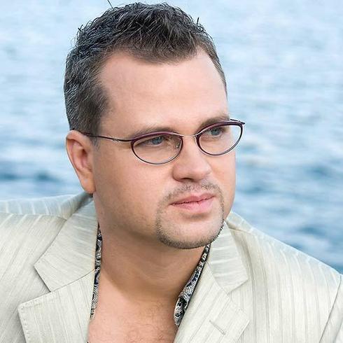 alexmil Mężczyzna Otwock - niestandartowy