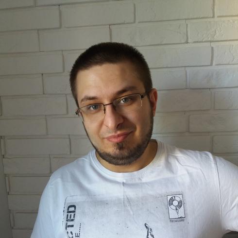 SzymonD89 Mężczyzna Lewin Brzeski - Nie ma sytuacji bez wyjścia.