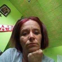 diablica01 kobieta Andrychów -  Byle do przodu