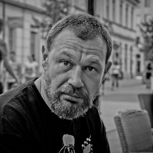 Borydlo06 Mężczyzna Grodzisk Wielkopolski -