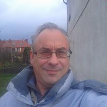 Wiech5 mężczyzna Prudnik -