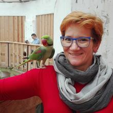 nomadik kobieta Tychy -  Kochać i być kochaną