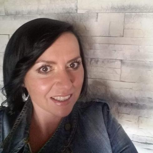 Mirabel82 Kobieta Tarnów - Pozytywna uśmiechnięta osoba