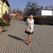 Kreseczkaxx kobieta Opole -  Marzycielka