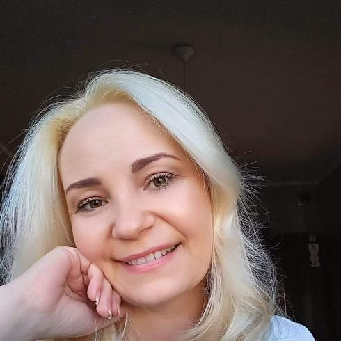 agunia32 Kobieta Wschowa - Spraw, aby każdy dzień miał szansę stać