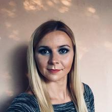 Ewelk8 kobieta Mszczonów -