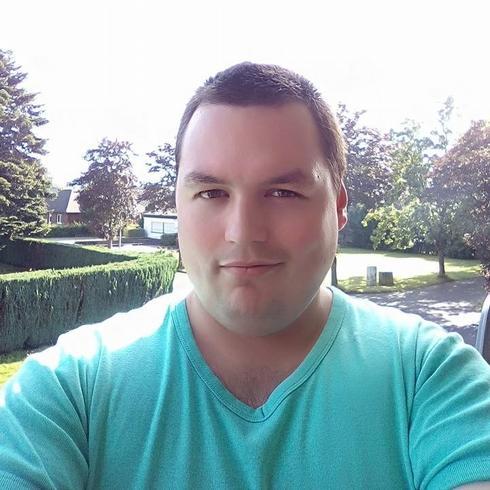 Ozyrys30 Mężczyzna Gniewino - Jestem Facetem o wielkim sercu