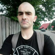 KrzyKrzysztof3333 mężczyzna Sułkowice -  Czemu życie jest takie okrutne nieważne