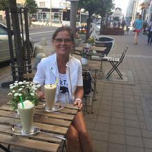 halinaaa kobieta Wejherowo -  Życie składa się z wyborów