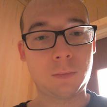 Bartosz81 mężczyzna Września -  Życie jest jak pudełko czekoladek ......
