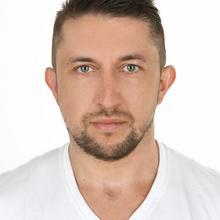 Mikolajwlkp mężczyzna Leszno -