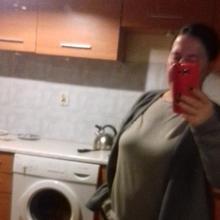 Malgosia47 kobieta Zgierz -  Jestem jaka jestem. ..........