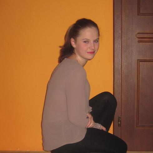 Aniolek12 Kobieta Kłobuck - Ciesz sie każdym dniem