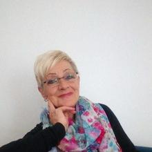 Mari5v kobieta Poznań -