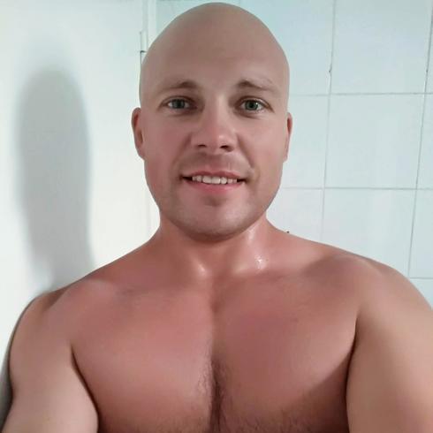 BiggDaddy Mężczyzna Płock - Mócny jak Red bull!!!