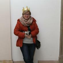 SylwiaJel kobieta Wałbrzych -  :)